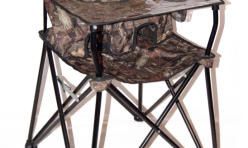 ciao! baby chair now available in Mossy Oak!