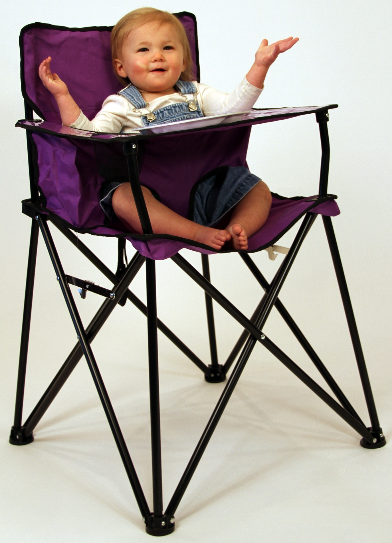 Welcome November Ciao Baby The Portable High Chair