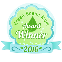 Green Scene Mom Award